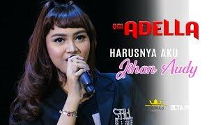 Jihan Audy Harusnya Aku Om Adella Live In Gofun Bojonegoro MP3