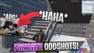 KEVZTER CONJURE WITH A BOT AND DIES!! * ARG *-English Fortnite Oddshots #113