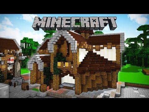 Dockman's Pub   Minecraft 1.12 Survival Let's Play   Episode 91