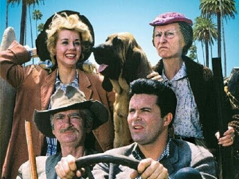 The Cast Of The Beverly Hillbillies  Where Are They Today?