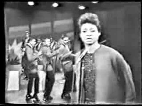Jackie Shane - Walking The Dog - 1965 R&B