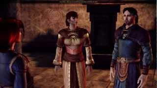 Dragon Age: Jowan, why didn