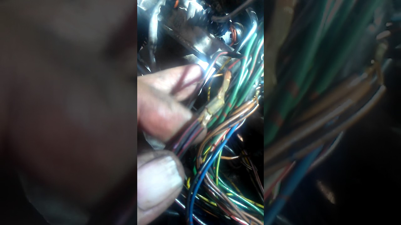 1991 TOYOTA PICKUP 22RE INJECTOR WIRING - YouTube on wire leads, wire nut, wire connector, wire lamp, wire cap, wire antenna, wire holder, wire clothing, wire sleeve, wire ball,