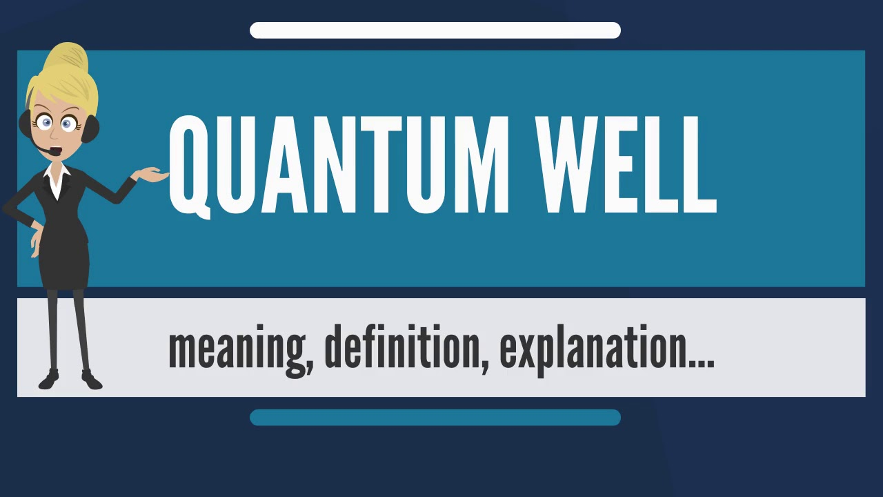 Quantum is what Definition and meaning for science are 24