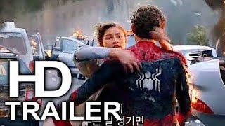 SPIDER-MAN: Far From Home - Final Trailer [HD] (2019) NEW Superhero Action Movie Concept Edit.