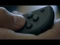 Nintendo Switch Vibración HD ¿como funciona?