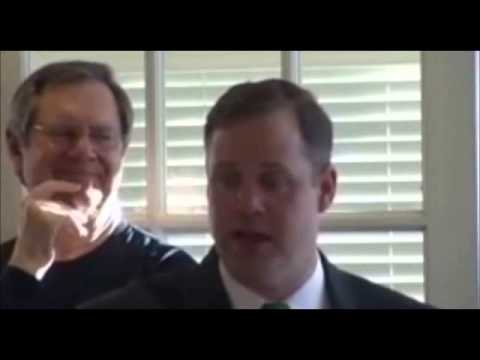 Rep. Bridenstine Townhall: Obama Should Be Executed; Impeach The SOB
