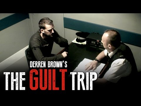 Thumbnail: Confessing To A Murder He Didn't Commit | Derren Brown: The Guilt Trip