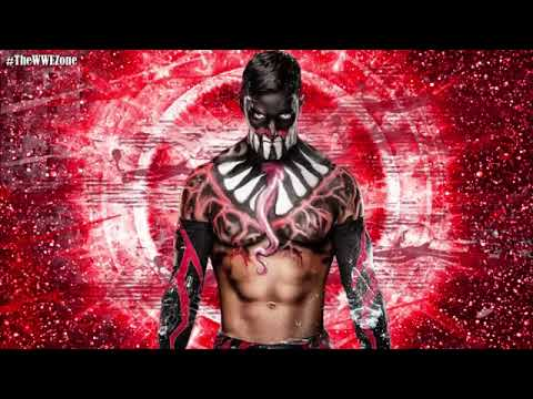 WWE Finn Balor Theme Song 2018 HD