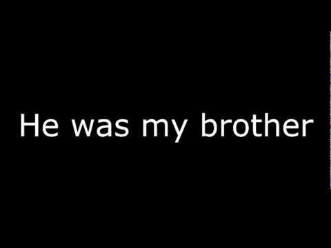 Simon & Garfunkel - He Was My Brother 800% Slower mp3