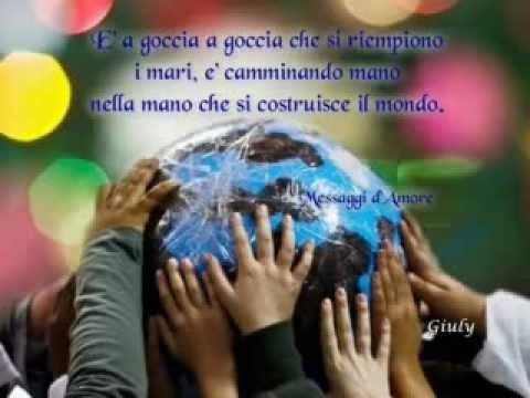 Se La Gente Usasse Il Cuore ♥ ♥ ♥ ♥ ♥ Piccolo Coro Antoniano