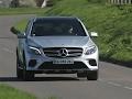 Essai Mercedes GLC 250d 4Matic BVA Sportline 2017