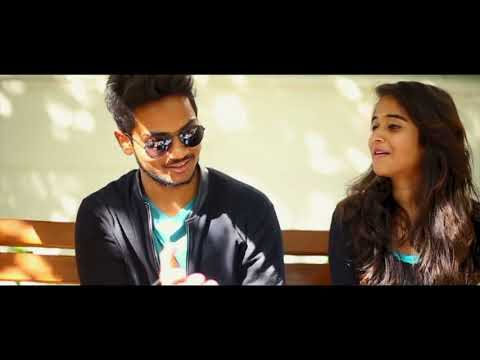 "Dedicating to ""deepthi sunaina""[sunona sunaina song/THOLIPREMA]//Edit by ""GO WAR THEN"""