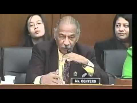 House Judiciary Immigration Subcommittee Hearing on Minorities and Immigration