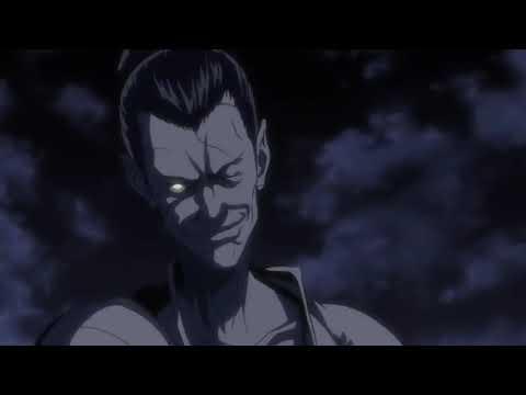 [Full-HD]Афро Самурай Все Серии[Классика]