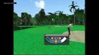 World Cup Golf: Hyatt Dorado Beach - 3DO - VGDB