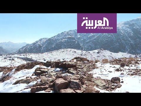 صباح العربية | تبوك تنتظر الثلوج مجددا  - نشر قبل 2 ساعة