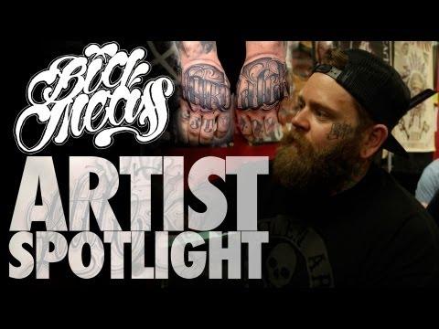 Artist Spotlight - Big Meas