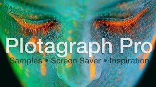 plotagraph Pro Software Samples 2019