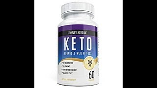 Keto Pills And Top 20 Weight Loss Bestsellers 01252019