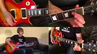 Let's Rock (Guitar) - Represent