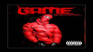 Game - Red Nation feat. Lil Wayne Music 2011([HQ] CDQ )