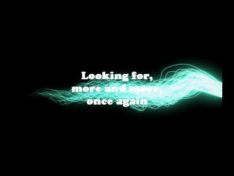 Stratovarius - Hunting High And Low (lyrics)