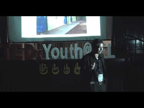 Islamic Art and Modernism   Kaz Rahman   TEDxYouth@IEL