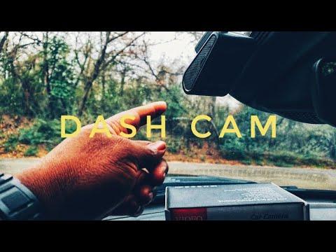 2019 Ram Vlog #19 - VIOFO A119V2 DASH CAM
