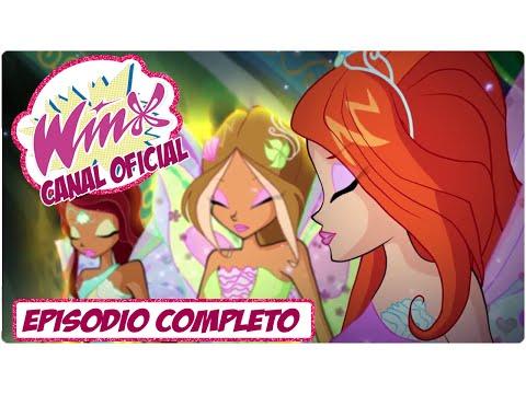 "Winx Club 5x13 Temporada 5 Episodio 13 ""Sirenix"" Español Latino"