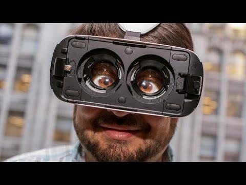 484b65d05 هل يدعم هاتفي نظارات الواقع الافتراضي vr ام لا ؟ - YouTube