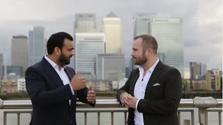 A day in the life of a leading property investor – Zeeshaan Shah