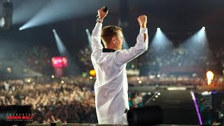 The Best Of Armin Only – Aftermovie