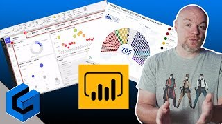Design Power BI reports, Data Warehouse updates and more... (October 15, 2018)