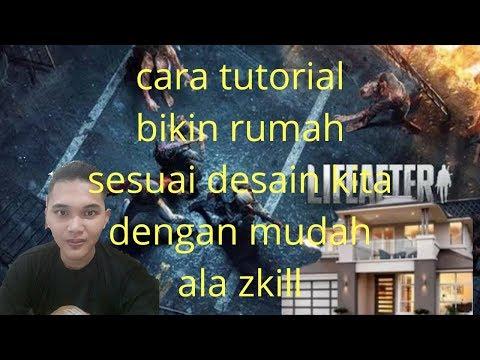 #life after Cara tutorial bikin rumah sesuai idaman mu😍😘