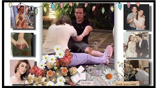couple workout ni yeee..    sweet banget #jorsly #jordionsu #frisllyherlind #mopchannel