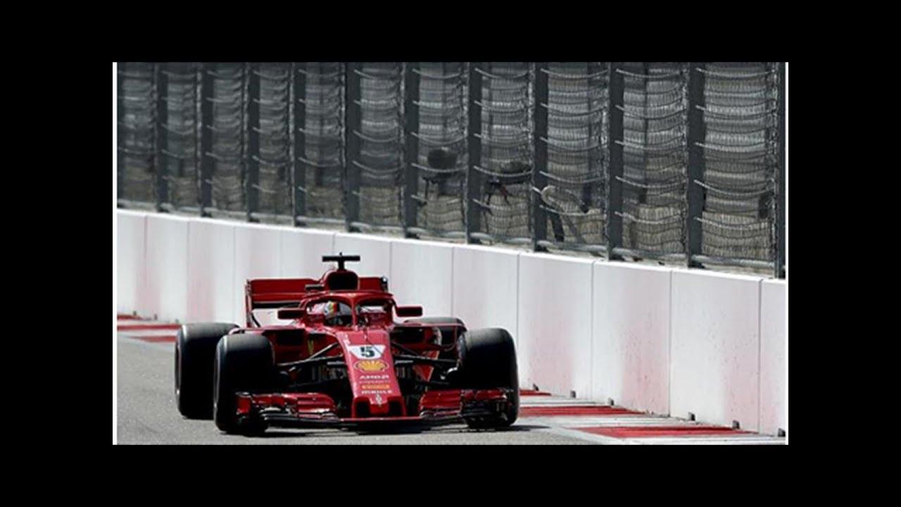 Formel 1 Quali Live Stream
