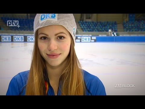 FANBLOCK-TV: Anna Seidel ist heiß auf den Heim-Weltcup
