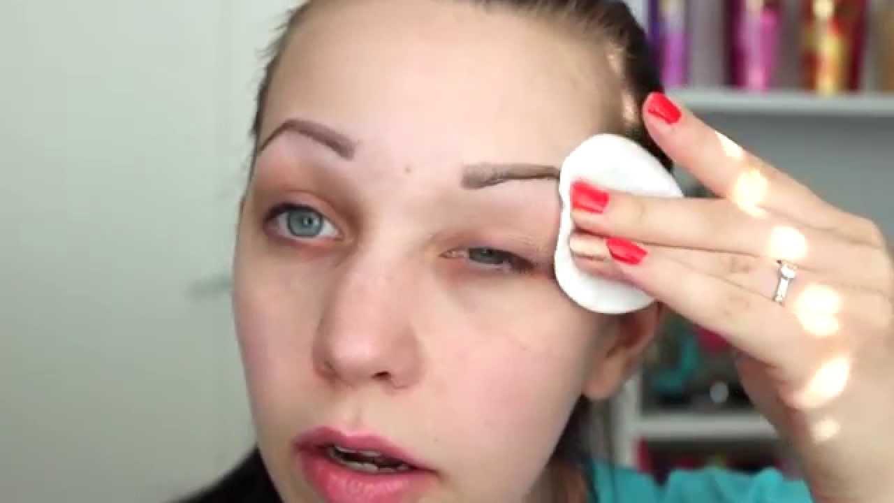 hur länge håller ögonbrynsfärg
