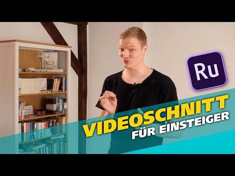 Videoschnitt Für Einsteiger | Lernvideos Selber Machen - So Geht's