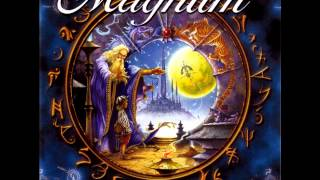 MAGNUM - The Moonking -