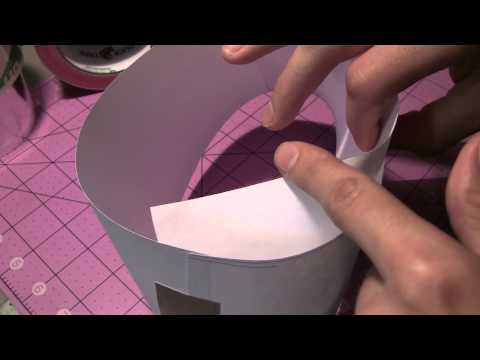 How to make a Duct tape Fez!
