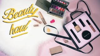 BEAUTY, MAKEUP HAUL | URBAN DECAY, PRIMARK, COLOR POP & MORE!