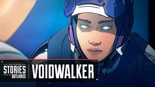 "Apex Legends | Stories from the Outlands - ""Voidwalker"""