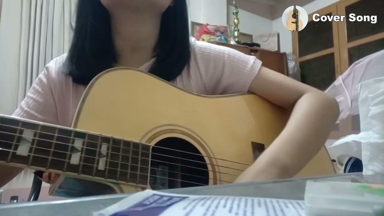မိုးည Cover Song by Htoo Nandar Wai ထူးနန္ဒာဝေ