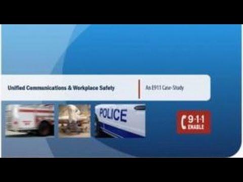 Emergency Responder Webinar