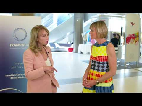 Monaco Transition Forum Showcasing Global Thermostat: Interview with CEO Chichilnisky