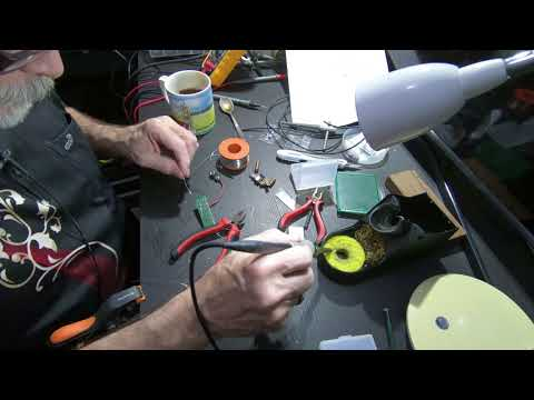 How to build a studio grade microphone 7 of 10