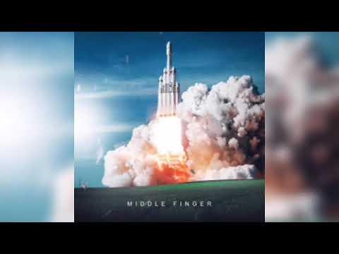 MOZGI - Средний Палец | Премьера Нового Альбома 2019