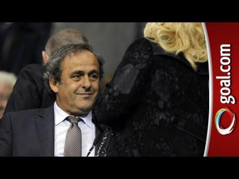 Platini pushing for winter World Cup
